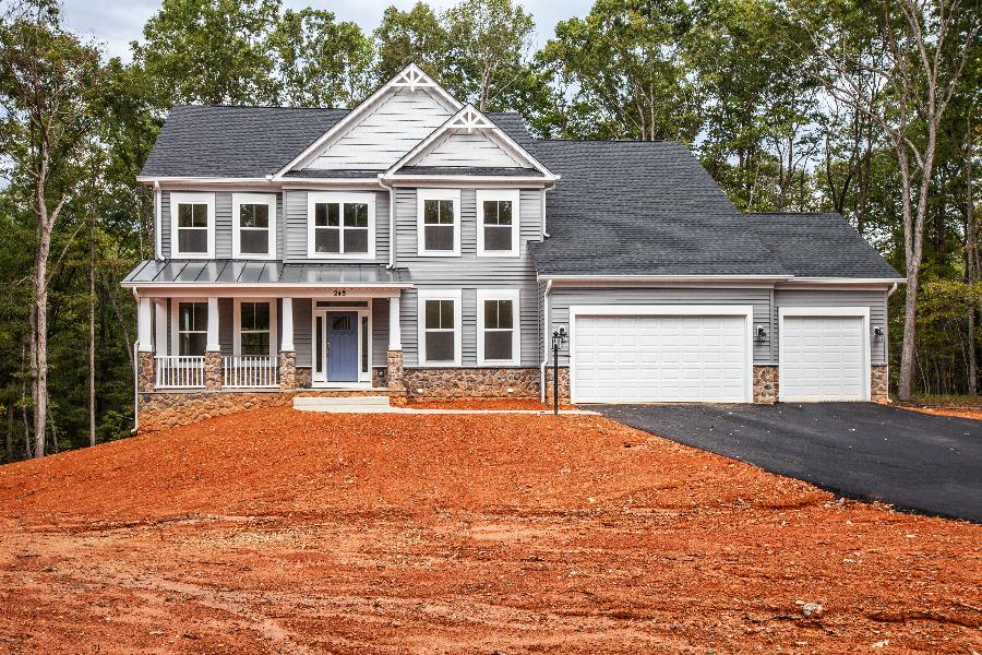 Featured Quick Move-In Home: Chelsey at Forest View