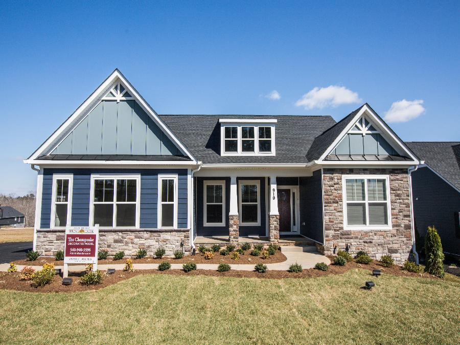 Home Builders In Portal Ga