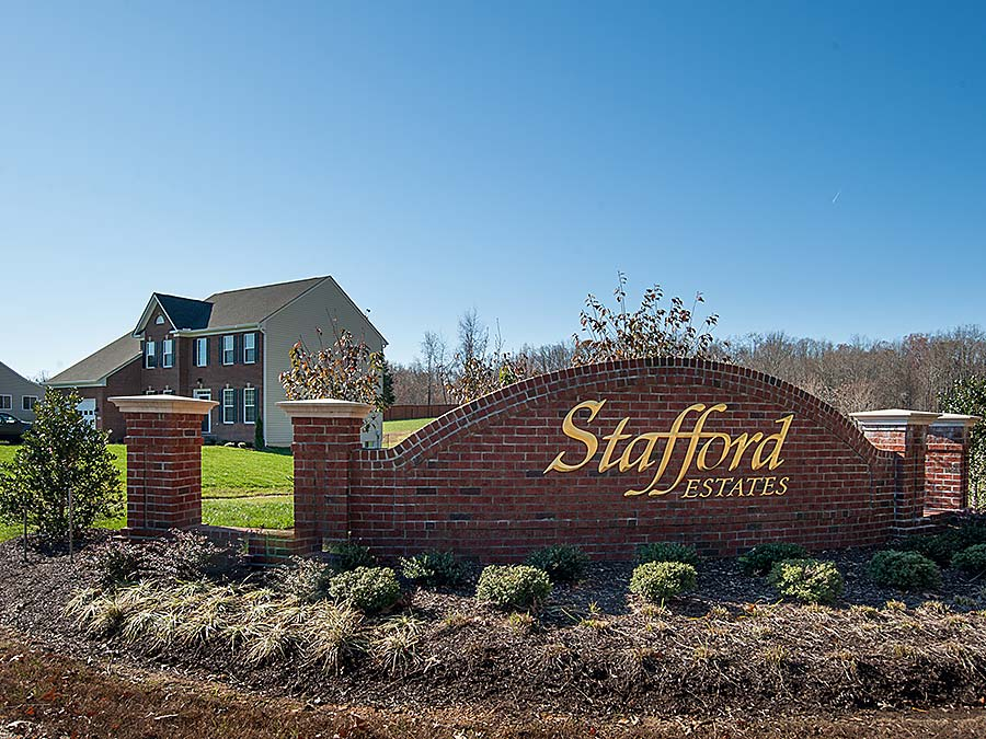 Stafford Estates