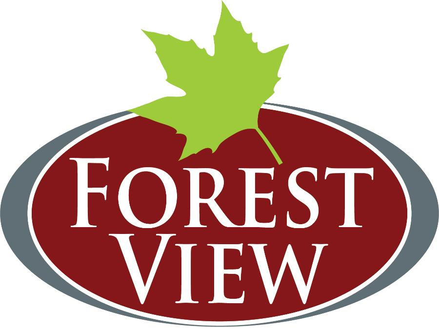 Forest View