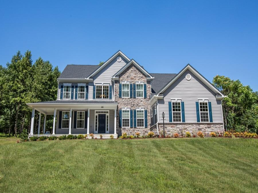 Our communities atlantic builders home builders in virginia chapel ridge malvernweather Images