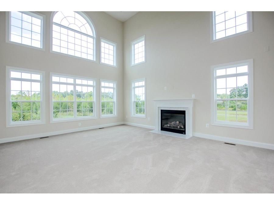 Two Story Great Room and Additional Windows are shown here.