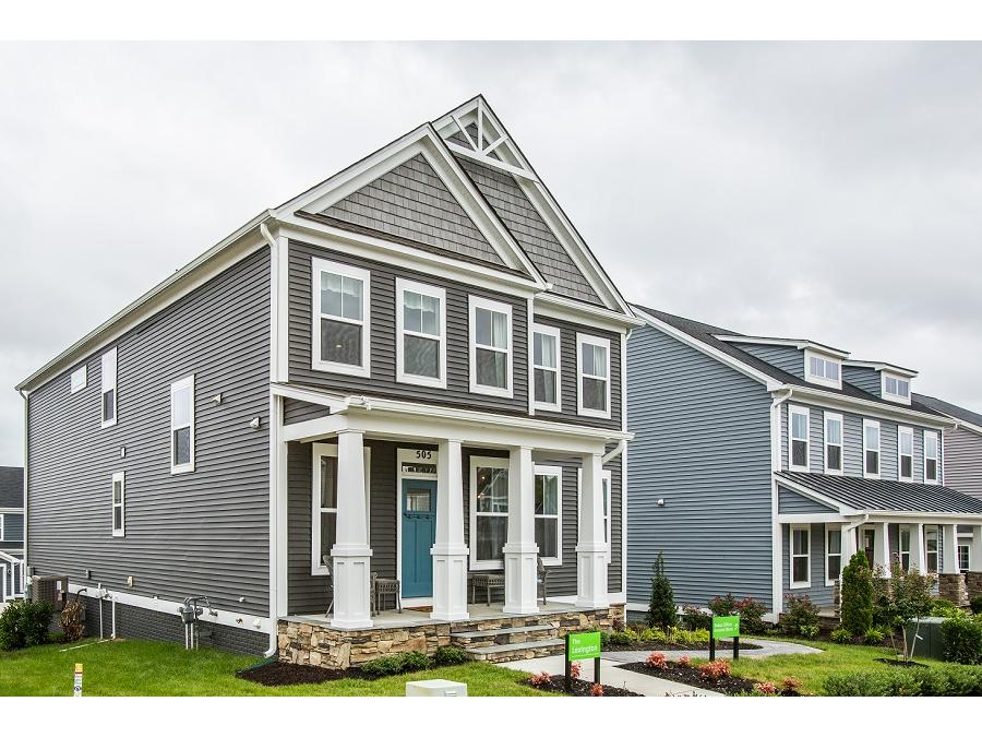 Lexington | Stafford VA | Embrey Mill | Atlantic Builders