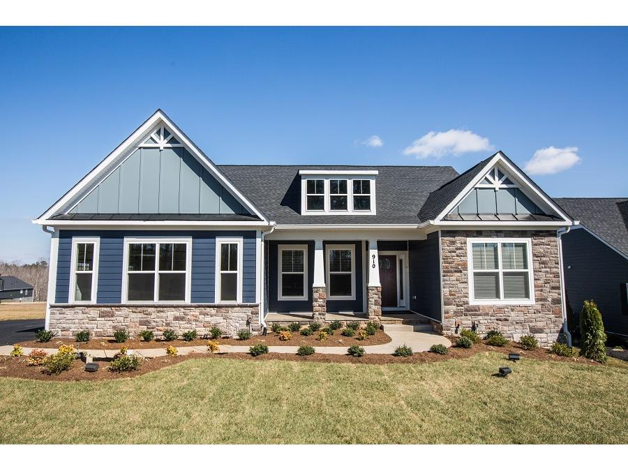 Build On Your Land New Home Community In Virginia