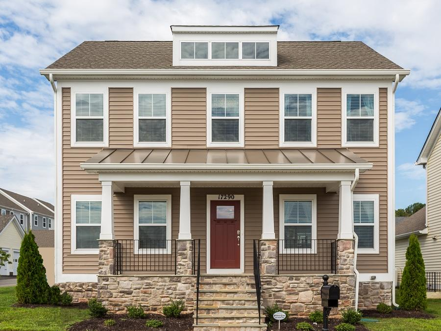 winning designing your own house. Build On Your Land  New Home Community in Virginia