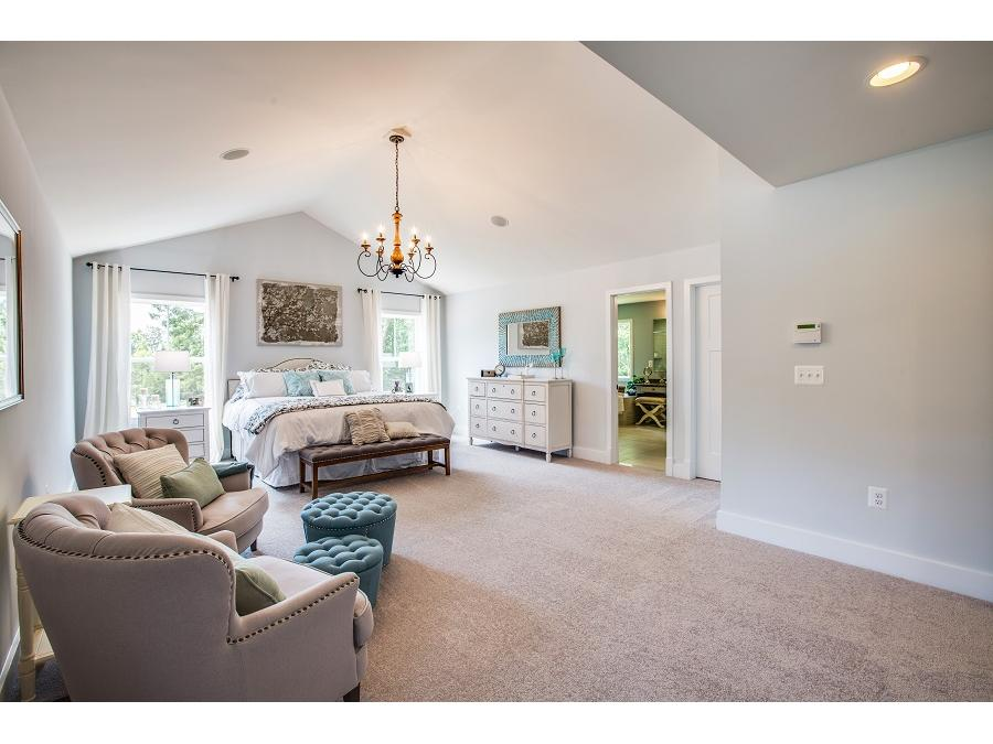Please Note That These Photos Are Of Our Model Home. Selections And Colors  May Vary