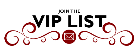 Join The VIP List